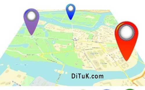 地图软件开发